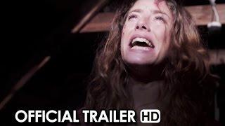 Tiger House Official Trailer (2015) - Kaya Scodelario, Ed Skrein HD