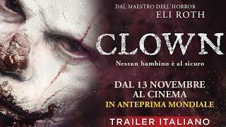 getlinkyoutube.com-CLOWN - Trailer italiano [HD]