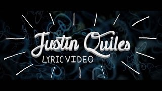 getlinkyoutube.com-Justin Quiles - Confusión [Lyric Video]
