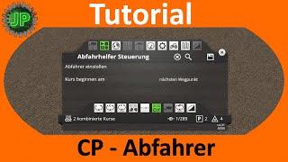 getlinkyoutube.com-LS15 Tutorial - Courseplay - Abfahrer