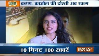 getlinkyoutube.com-News 100 | 14th January, 2017 - India TV