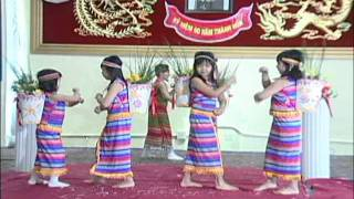 getlinkyoutube.com-Em Hat Goi Mat Troi - Gd Pham Huu Phuoc