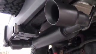 getlinkyoutube.com-Magnaflow Exhaust Part# 15160