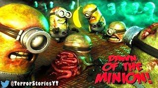 getlinkyoutube.com-La verdadera historia de los Minions