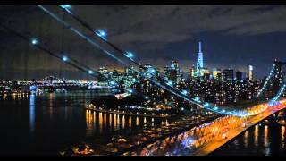 DJI Zenmuse X5 4K Night Test Footage With Inspire 1 Pro