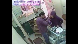 مكر النساء وفنون سرقة الذهب..