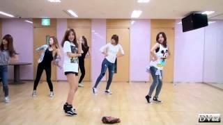 Apink - Mr. Chu (dance practice) DVhd