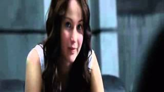 "getlinkyoutube.com-THG Scene; ""Nice shooting sweetheart."""