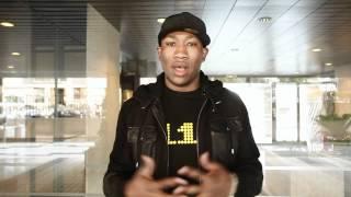Mokobe - Message de soutien pour le Mali