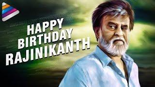 getlinkyoutube.com-Rajinikanth's Journey to Stardom | Happy Birthday Superstar Rajnikanth | Telugu Filmnagar