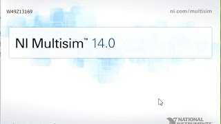 Download, Install and Activate Multisim 14