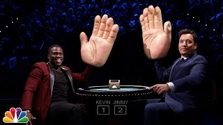 Slapjack with Kevin Hart width=