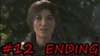 getlinkyoutube.com-ライズオブトゥームレイダー Part 12 ラスボス&エンディング [日本語]/Rise of the Tomb Raider