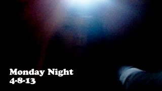 "getlinkyoutube.com-""Paranormal Activity Caught on Tape in Haunted Attic"" 4-12-13"