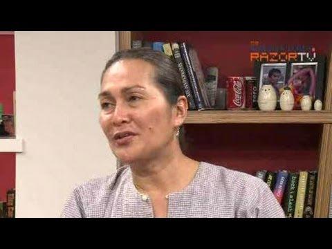 'Muallaf'' director Yasmin Ahmad (Pt 2)