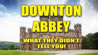 getlinkyoutube.com-Downton Abbey Series Finale: What They Didn't Tell You