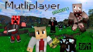 getlinkyoutube.com-Minecraft: QuinGames Modpack Multiplayer S1: SCHERMEN & EXPLOSIE-GEVAAR! (Part 4) (Dutch Commentary)
