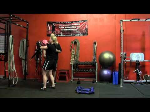 Sandbag Training Versus Kettlebell Swing