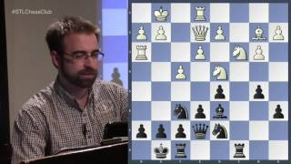 Chess Prophylaxis | Strategy Session with Jonathan Schrantz