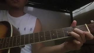 Dying Inside To Hold You- guitar chords Rhythm