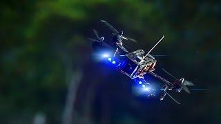 getlinkyoutube.com-HeliPal.com - Storm Racing Drone (Free-Style Mode)
