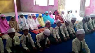 getlinkyoutube.com-SDI Hidayatul Fadhilah Praktek Sholat Dhuha