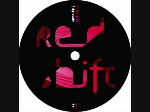 Speedy J - Red Shift