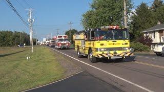 getlinkyoutube.com-2016 Harwood Pa Fire Company Annual Parade 8/20/16