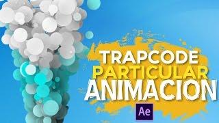 getlinkyoutube.com-Como Animar Particulas con Trapcode After Effects Tutorial