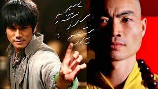 getlinkyoutube.com-BIRTH OF THE DRAGON: Bruce Lee's Real Jeet Kune Do VS. Shaolin Kung Fu Martial Arts. (Tribute 2016)
