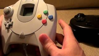getlinkyoutube.com-Joystick Of The Day: Sega Dreamcast