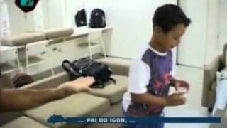 Família MTV - Rodrigo Dead Fish (2006) - Episódio 1 - Parte1