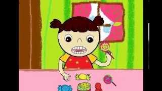 getlinkyoutube.com-นิทานเรื่อง ฟ้าใสฟันผุ