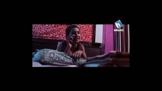 getlinkyoutube.com-Archana Paneru on Phone Conversation with Santosh Khanal - Filmy Kiro