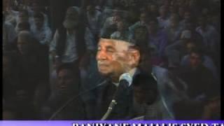 getlinkyoutube.com-2nd Majlis MOULANA TASADDUQ HUSSAIN AT AZA KHANA E ZEHRA