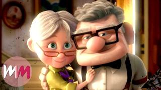 getlinkyoutube.com-Another Top 10 Cutest Disney Couples