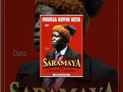 Saramaya ou l'homme à femmes - Film complet