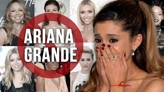 getlinkyoutube.com-10 Celebs Who've Dissed Ariana Grande