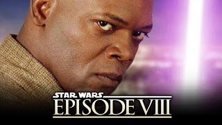 getlinkyoutube.com-MACE WINDU IS ALIVE? Full Details Revealed! Will He Return In Star Wars Episode 8?