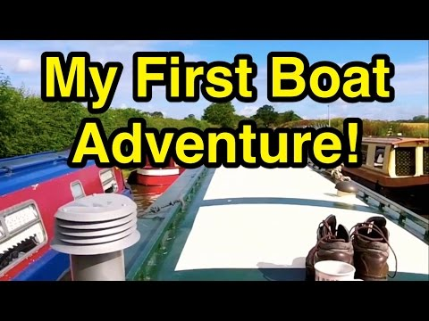 My First Narrowboat Adventure: 96 Miles and 60 Locks!