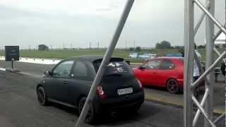 getlinkyoutube.com-Toyota Corolla vs. Nissan Micra