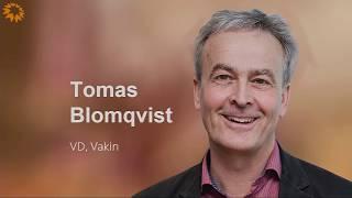 MPL 2017 - Tomas Blomkvist, Vakin