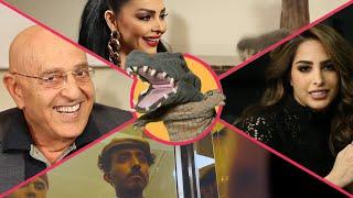 التمساح الحلقة ١٠٣: الفوزية الاردنية ١ | Temsa7LY