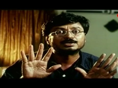 Nimisham Movie Comedy | Film Director Irks Police Officer
