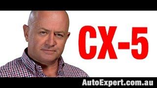 getlinkyoutube.com-Mazda CX 5 Review | Auto Expert John Cadogan | Australia