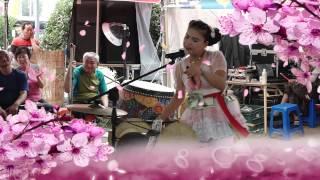 getlinkyoutube.com-버드리 전어축제 마지막날 코믹공연 2부