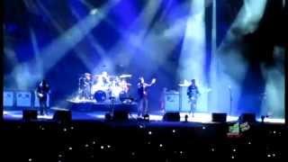 getlinkyoutube.com-System Of A Down - live Chile 2011 multicam [FULL SHOW]