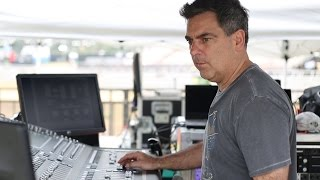 getlinkyoutube.com-Andy Meyer Mixing Justin Timberlake Live