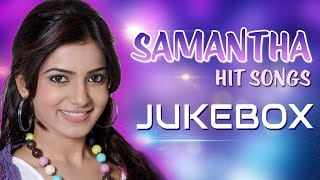 Samantha Latest Telugu Movie Songs | Jukebox