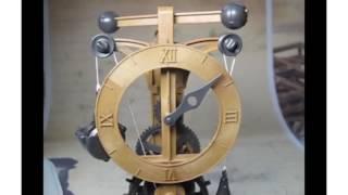 getlinkyoutube.com-MRC Academy DaVinci Machine Series - The Da Vinci Clock